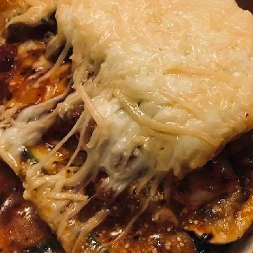 Thumbnail for Fabulous Zucchini Lasagna