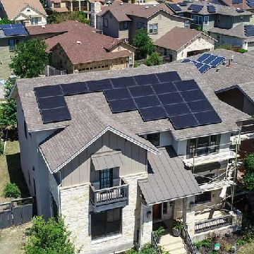 Thumbnail for Solar Panels Could Increase Your Home's Resale Value