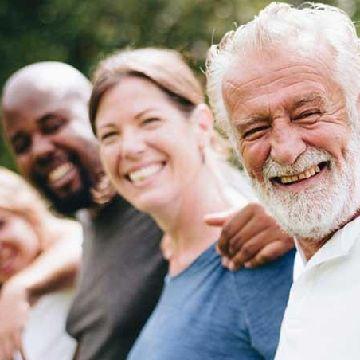 Thumbnail for Many Seniors Prefer Multigenerational Housing