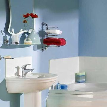 Thumbnail for Low-Cost Ways to Make Your Bathroom Feel Brand New